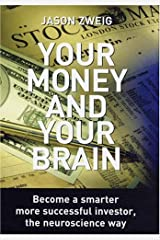 Your Money and Your Brain Hardcover
