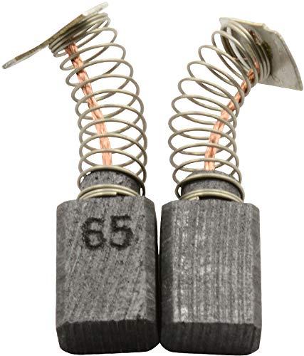 Escobillas de Carbón para MAKITA 6905-5x8x11,5mm - 2.0x3.1x4.3'' - Con dispositivo de desconexión