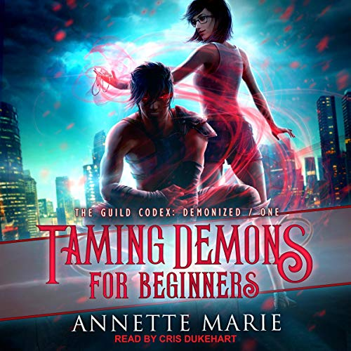 Taming Demons for Beginners cover art