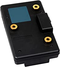 Andoer   Converter Plate Mount for V-Mount Battery Anton Bauer Gold for Sony Battery Panasonic Camera A-GP-S