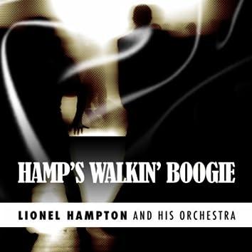 Hamp's Walkin' Boogie