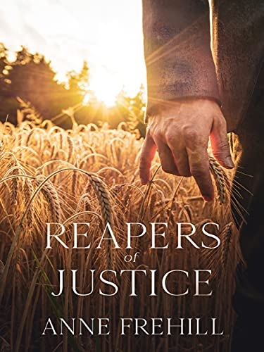 Reapers of Justice (English Edition)