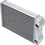 Universal Air Conditioner HT 2121C HVAC Heater Core