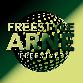 Freestyle Arne
