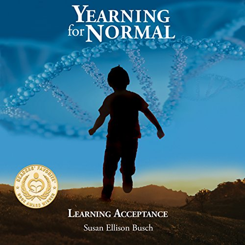 Yearning for Normal cover art