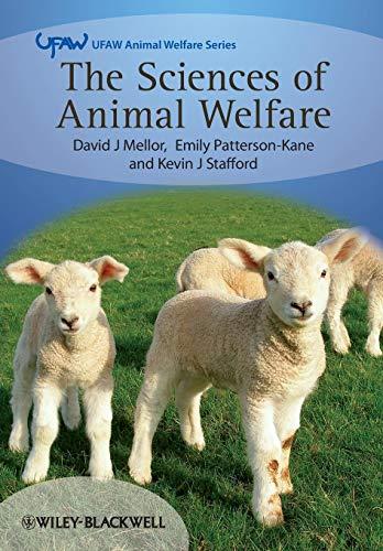 Download Sciences Animal Welfare (UFAW Animal Welfare) 140513495X