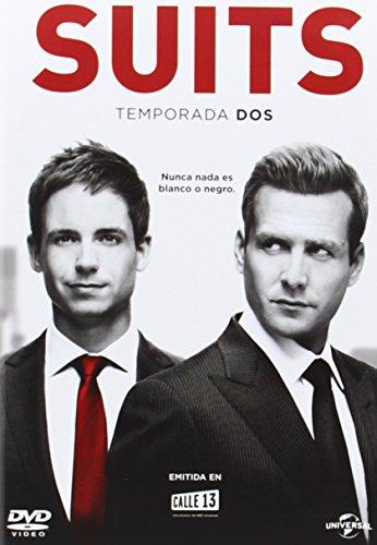 Suits - Temporada 2 [DVD]