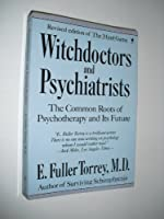 Mind Game:  Witch Doctors and Psychiatrists 0876689713 Book Cover