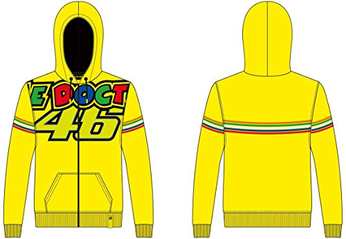 VR46 Sweat Femme Valentino Rossi The Doctor 46 TG. XS