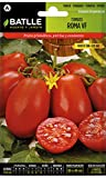 Semillas Hortícolas - Tomate Roma VF - Batlle