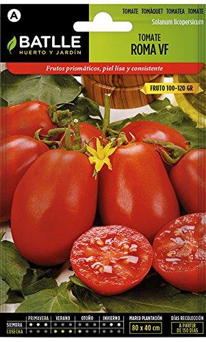Semillas Batlle–Semi di Pomodoro