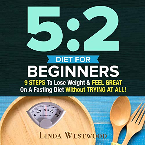 7-Day Weight Loss audiobook cover art