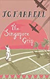 The Singapore Grip: SOON TO BE A MAJOR ITV DRAMA (W&N Essentials)