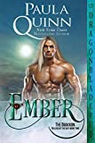 Ember (Rulers of...image