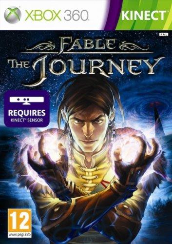 Fable: The Journey (richiede sensore Kinect) [Importación italiana]