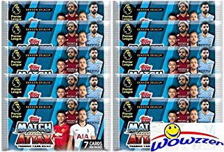 english premier league trading cards