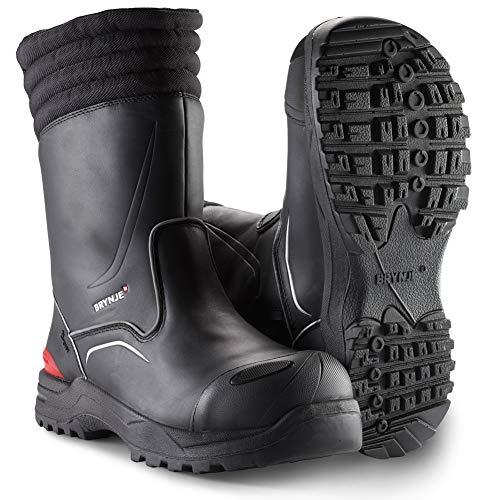 Brynje 484 B-Dry Boot 1.1 S3 SRC werk- veiligheidsschoen - ideaal voor zware industrie, bouwbedrijven en handwerk