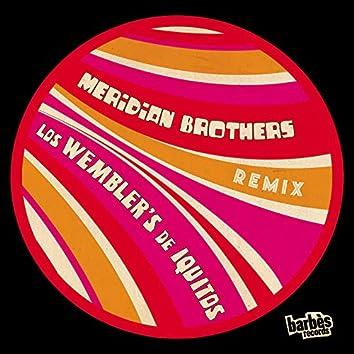 Meridian Brothers Remix Los Wembler's
