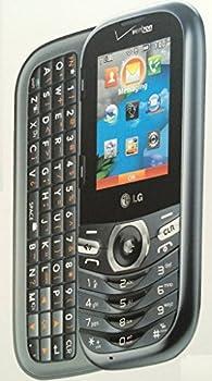 LG Cosmos 3 VN251S Gray Slider Phone  Verizon Wireless Prepaid