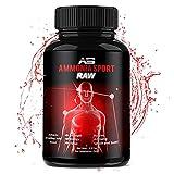 Athletic Smelling Salts - RAW - Splash & Sniff! - Raw Ammonia with...