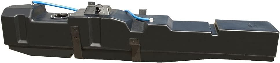 nissan long range fuel tank