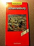 Johannesburg (World City Map S.) - unbekannt