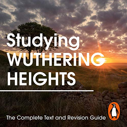Couverture de Studying Wuthering Heights