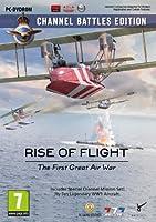 Rise of Flight - Channel Battles Edition (PC DVD) (輸入版)
