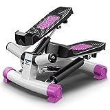 KY Aerobic Fitness Stepper con Cuerdas LCD Ejercicio Brazos Piernas Entrenamiento Unisex