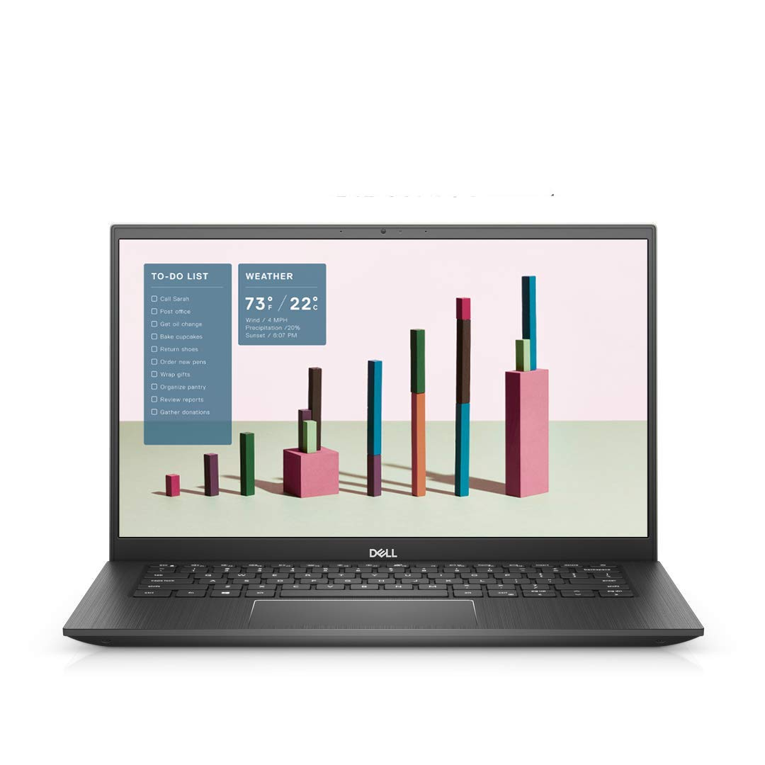 Dell Vostro 3400 14″ (35.56 cms) FHD Display Laptop (11th gen i5-1135G7 / 8GB / 512GB SSD / Integrated Graphics / Win 10 + MSO / Backlit Keyboard / Dune Color) D552173WIN9DE