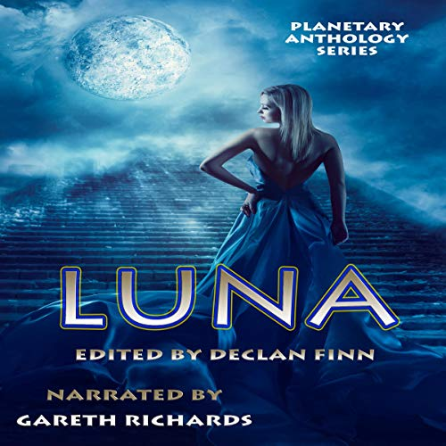 Planetary Anthology Series: Luna cover art