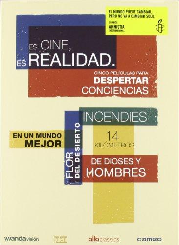 Amnistía Internacional - 50 Aniversario (2011) [Spanien Import]