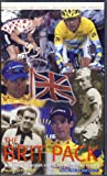 The Brit Pack - A History Of British Riders In The Tour de France [VHS]
