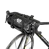 Service-Fox- Fahrradtasche 10L Radfahren MTB Gepäckträgertasche Fahrrad Hintsitz Trunkbag...