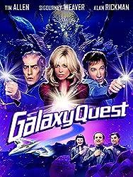 powerful Galaxy Quest