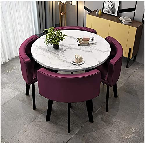 67% OFF of fixed price Dining Table and Chair Set 1 Office Chairs At the price Home 4 Kitchen