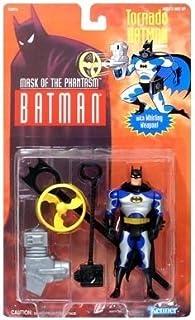 "Batman The Mask of the Phantasm TORNADO BATMAN 5"" Action Figure (1994 kenner)"