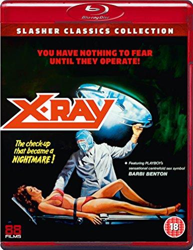 X-Ray a.k.a Hospital Massacre (Slasher Classics) [Blu-ray] [UK Import]