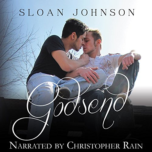 Godsend audiobook cover art