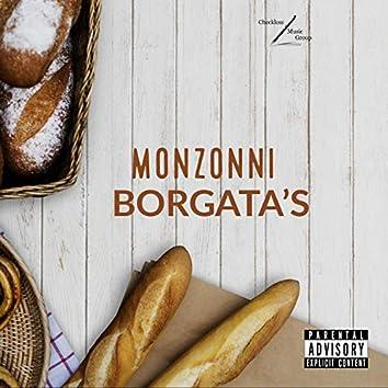 Borgata's