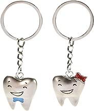 Amazon.es: llaveros de dientes