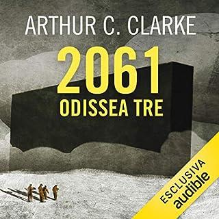 2061: Odissea tre copertina