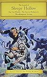 The Legend of Sleepy Hollow - Junior Classics for Young Readers (Rip Van Winkle/The Spectre Bridegroom)