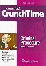 Criminal Procedure (Crunchtime)