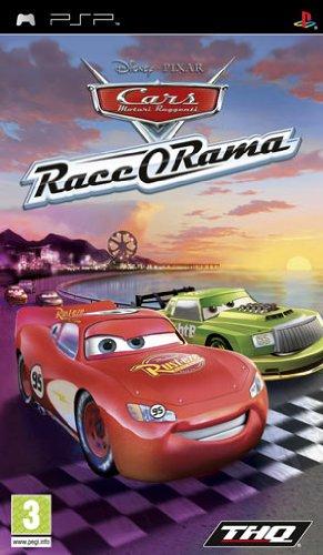 Cars Race O Rama