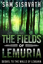 The Fields of Lemuria (Purge of Babylon: Keo #2)