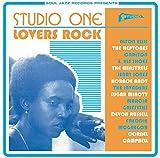 Studio One Lovers Rock [Vinilo]