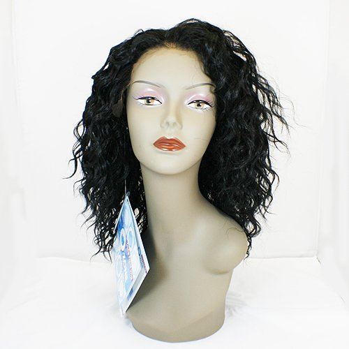 APLUS Ozone Lace Front Wig 009AM - Color #2 - Dark Brown