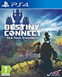 Destiny Connect: Tick-Tock Travelers - PlayStation 4