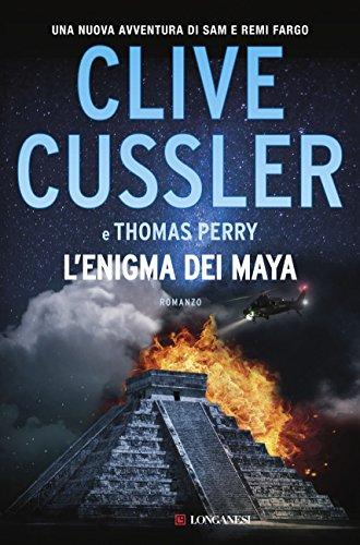 L'enigma dei Maya